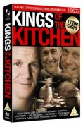 Kings Of The Kitchen 12 Documentaries