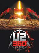 U2: 360° At The Rose Bowl