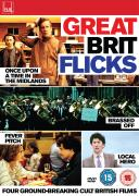 Great Brit Flicks Collection (4 pack)