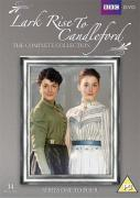 Lark Rise to Candleford - Series 1-4