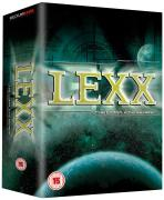 Lexx - The Complete Collection