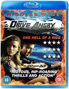 Drive Angry (Single Disc)