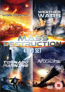 Movies of Mass Destruction Collection