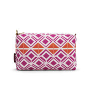 Etoile Glasswork Wash Bag - Fuchsia