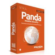 Panda Mobile Security (5 User / 1 Year) - OEM
