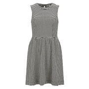 Only Women's Ella Dress - Cloud Dancer