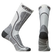 Northwave Men's Husky Ceramic Tech High Socks - White/Black
