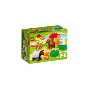 LEGO DUPLO: Farm Animals (10522)