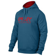 Oakley Men's Factory Pilot Hoody - Moroccan Blue