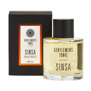 Gentlemen's Tonic Eau de Toilette - Sinsa (100ml)