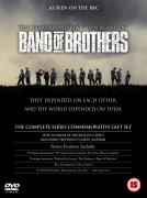 Band Of Brothers [Box Set]