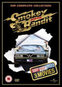 Smokey & The Bandit Triple
