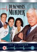 Diagnosis Murder - Season 1