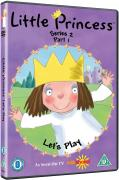 Little Princess - Series 2 Volume 1