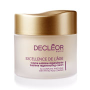 Excellence De L'Age Sublime Regenerating Cream 50ml
