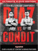 UFC 143: Diaz vs Condit