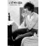 Sid Vicious Chelsea Hotel - Maxi Poster - 61 x 91.5cm