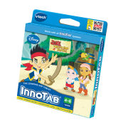 Vtech InnoTab -  Software - Jake and the Neverland Pirates