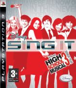 High School Musical 3: Senior Year - Sing It!