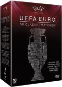 UEFA Euro: 50 Classic Matches