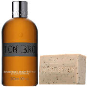 Molton Brown Black Pepper Bestsellers