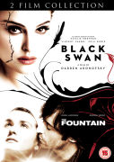 Black Swan / The Fountain