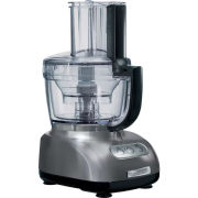 Kitchenaid Food Processor - Pro Metallic