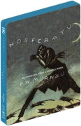 Nosferatu - Limited Edition Steelbook (Masters of Cinema)
