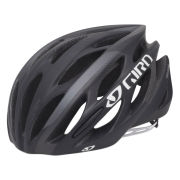 Giro Saros Cycling Helmet Black