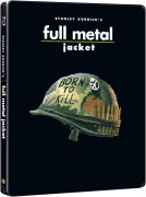 Full Metal Jacket - Zavvi Exclusive Limited Edition Steelbook
