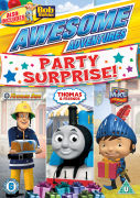 Awesome Adventures: Party Surprise