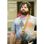 The Hangover Lone Wolf - Maxi Poster - 61 x 91.5cm
