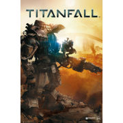 Titanfall Cover - Maxi Poster - 61 x 91.5cm
