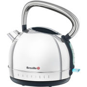 Breville Premium Traditional Kettle - Stainless Steel