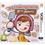 Cooking Mama: Bon Appétit!