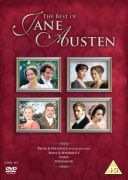 All New Jane Austin Collection