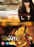 Salt / Wanted