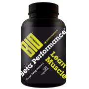 Bio-Synergy Beta Performance - 125 capsules
