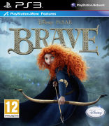 Brave: The Video Game (PlayStation Move)