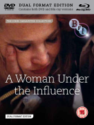 A Woman Under The Influence (Blu-Ray en DVD)