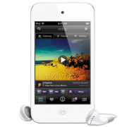 Apple iPod Touch 16GB White 4th Generation - REFURB