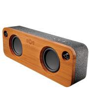 The House of Marley Get Together Portable Bluetooth Audio System - Midnight