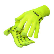 DeFeet Dura Etouch Gloves - Neon Yellow