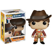 Doctor Who 4th Doctor Funko Pop! Figuur
