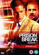 Prison Break - Series 2 Part 2