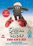 Shaun Sheep - Series 1-3 Box Set