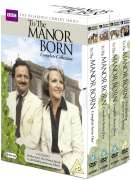 To The Manor Born - Complete Boxed Set