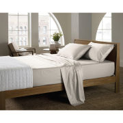 Sheridan 400TC Cotton Soft Sateen Duvet Cover - Peat
