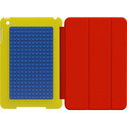 Belkin LEGO Builder Case for iPad Mini - Yellow