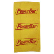 Powerbar Large Sweat Towel - Yellow